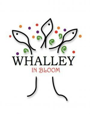 Whalley in Bloom